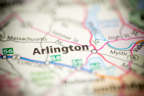 Arlington, MA