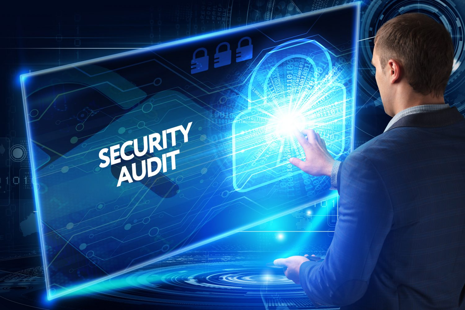 Business security Audit