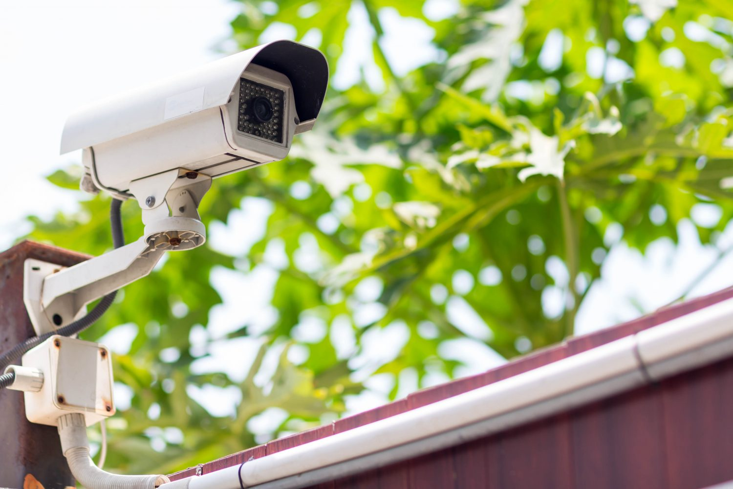 Video Surveillance during COVID 19