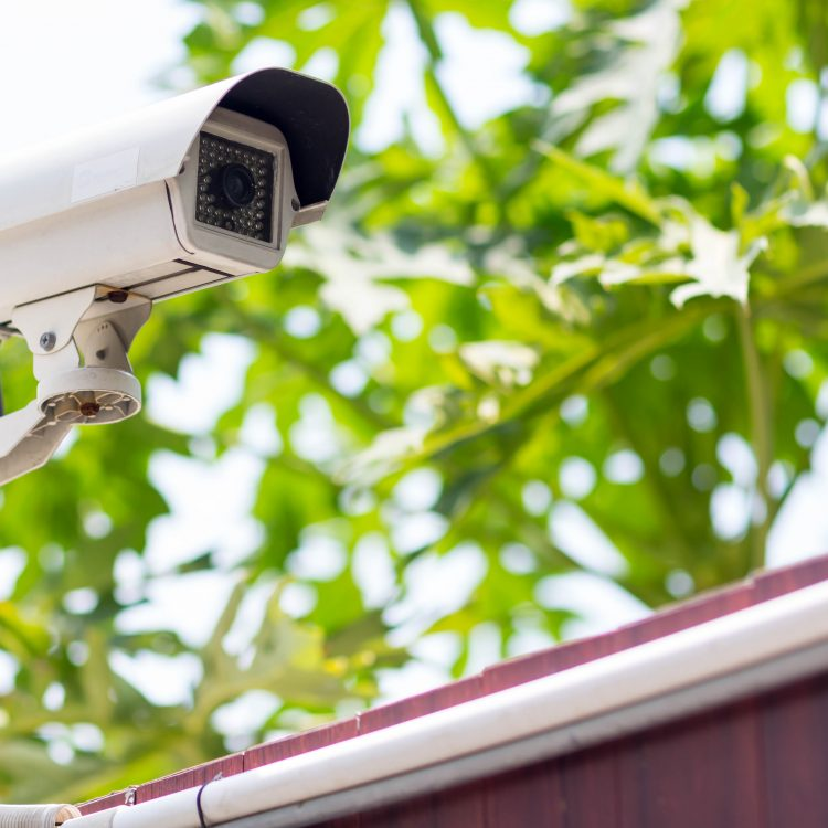 How Installing Video Surveillance During COVID-19 Can Help Protect Your Business