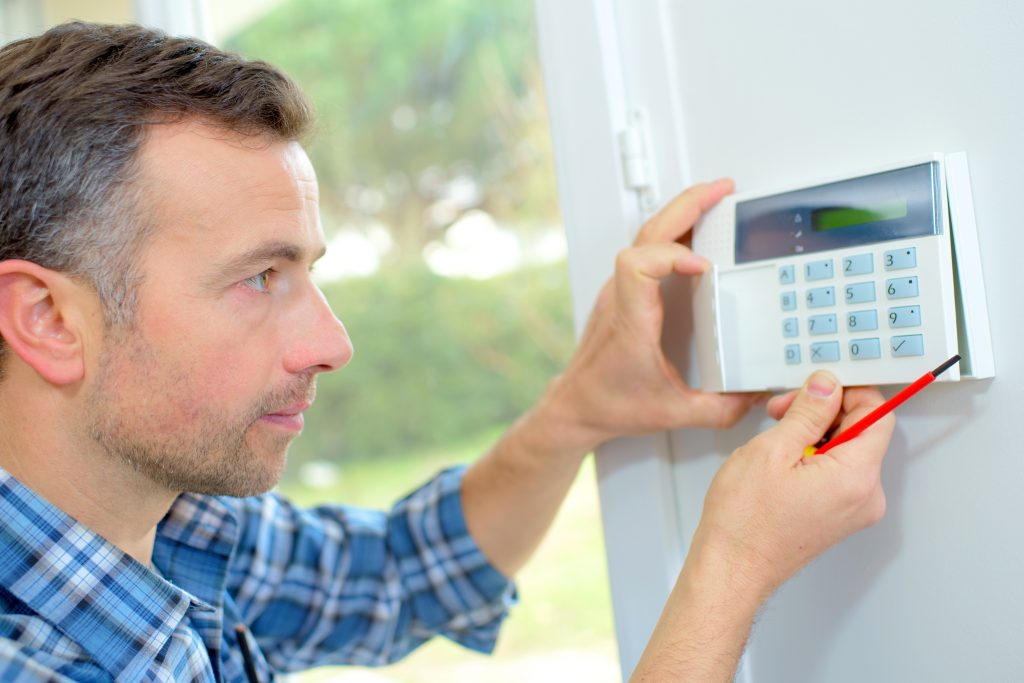 Home Security Systems In Boston