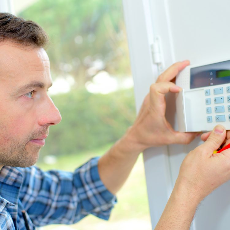 Upgrading your residential security in 2021