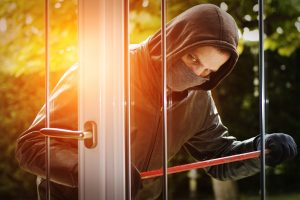 Residential Security in Boston